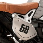 Check out this BMW R nineT conversion kit by Hornig 6