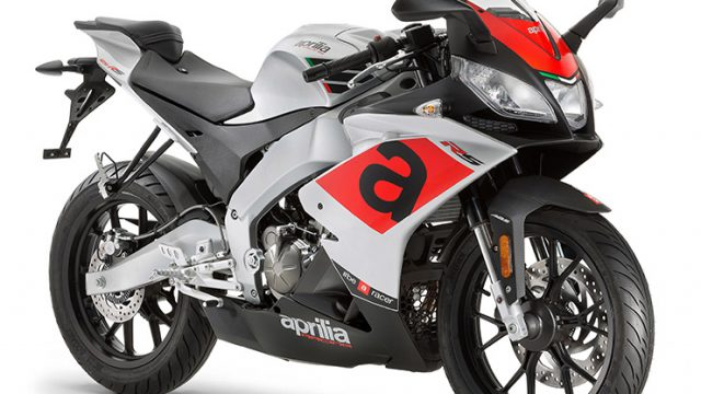 Top Ten 2019 A1 motorcycles on the market 1
