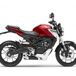 Top Ten 2019 A1 motorcycles on the market 7
