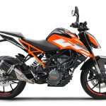 Top Ten 2019 A1 motorcycles on the market 9