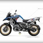 2019 BMW R1250GS Adventure to be unveiled at the EICMA 9