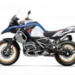 2019 BMW R1250GS Adventure to be unveiled at the EICMA 2