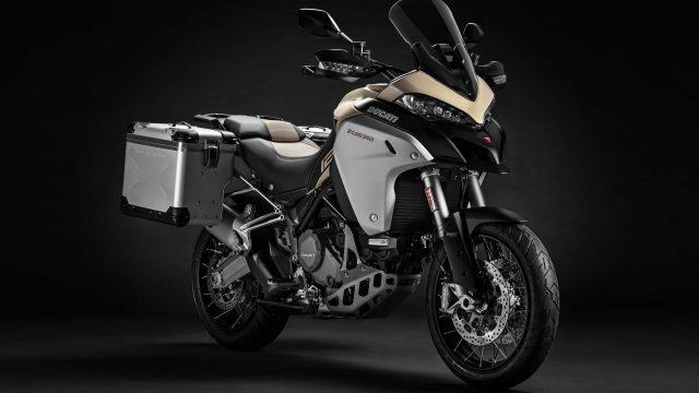 2019 Ducati Multistrada 1260 Enduro 04