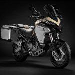 Meet the new Ducati Multistrada 1260 Enduro 10