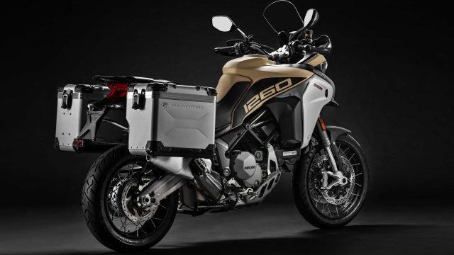2019 Ducati Multistrada 1260 Enduro 06