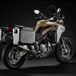 Meet the new Ducati Multistrada 1260 Enduro 12