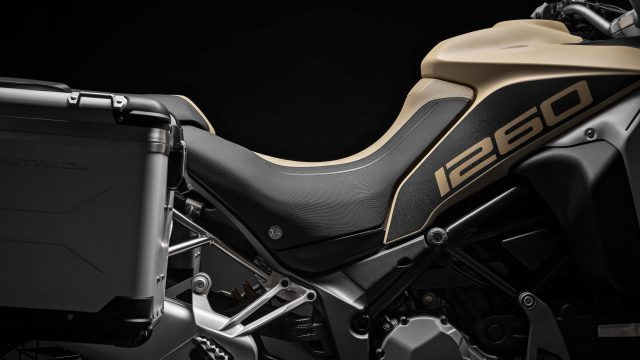 2019 Ducati Multistrada 1260 Enduro 27