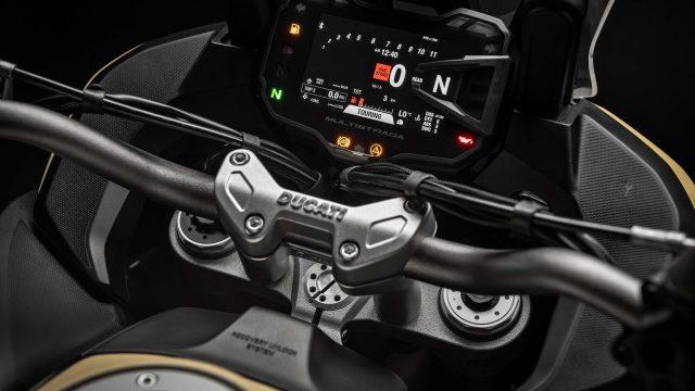 2019 Ducati Multistrada 1260 Enduro 36
