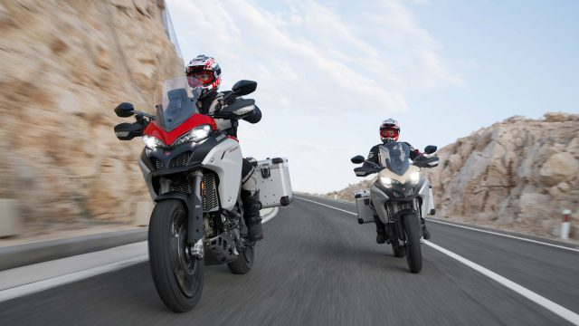 2019 Ducati Multistrada 1260 Enduro 54