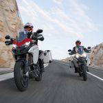 Meet the new Ducati Multistrada 1260 Enduro 4