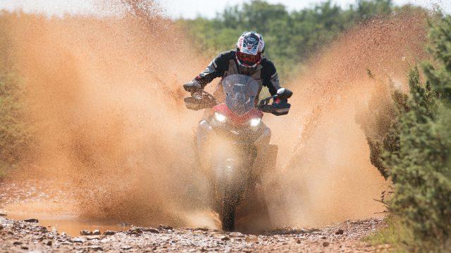2019 Ducati Multistrada 1260 Enduro 68
