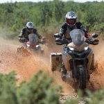 Meet the new Ducati Multistrada 1260 Enduro 6