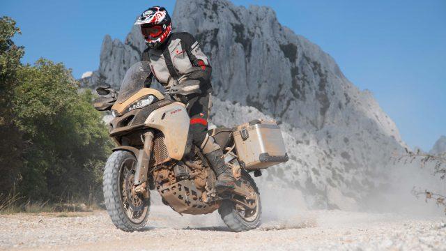 2019 Ducati Multistrada 1260 Enduro 70