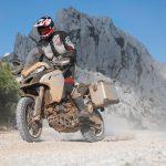 Meet the new Ducati Multistrada 1260 Enduro 7