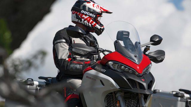 2019 Ducati Multistrada 1260 Enduro 73
