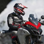 Meet the new Ducati Multistrada 1260 Enduro 8