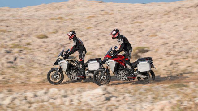 2019 Ducati Multistrada 1260 Enduro 76