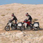 Meet the new Ducati Multistrada 1260 Enduro 9
