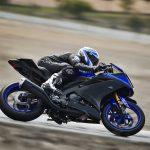 Yamaha unveils new YZF-R125 at Intermot 4