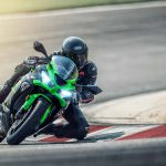 Kawasaki updates the ZX-6R for 2019 7