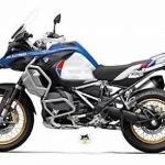 2019 BMW R1250GS Adventure to be unveiled at the EICMA 6