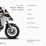 Meet the new Ducati Multistrada 1260 Enduro 13