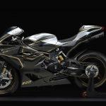 MV Agusta F4 Claudio - the ultimate F4 4