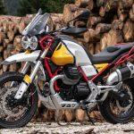 2019 Moto Guzzi V85 TT - A True Adventure Motorcycle? 3