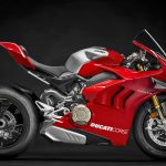 The New Ducati Panigale V4R: 221 hp Street Legal Missle 6