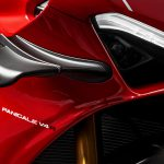The New Ducati Panigale V4R: 221 hp Street Legal Missle 4