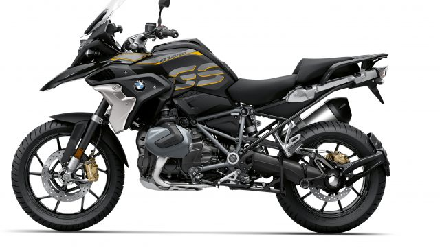 2019 BMW R1250GS - The Secrets behind the Engine 1