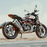Indian FTR1200 2019 unveiled 2