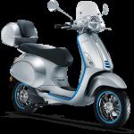 Vespa Elettrica Price Announced 3