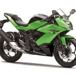 Kawasaki releases Ninja 125 and Z125 at Intermot 3