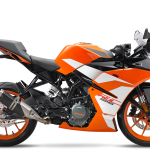 Top Ten 2019 A1 motorcycles on the market 10
