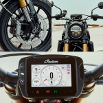 Indian FTR1200 2019 unveiled 3