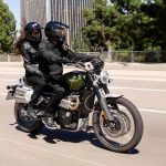 Meet the new Triumph Scrambler 1200. Is it The Real Deal? 12