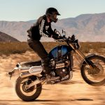 Meet the new Triumph Scrambler 1200. Is it The Real Deal? 6