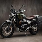 Meet the new Triumph Scrambler 1200. Is it The Real Deal? 4