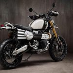 Meet the new Triumph Scrambler 1200. Is it The Real Deal? 7
