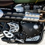 Meet the new Triumph Scrambler 1200. Is it The Real Deal? 10