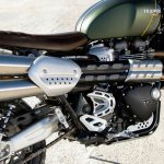 Meet the new Triumph Scrambler 1200. Is it The Real Deal? 2