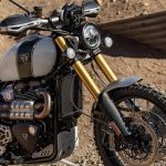 Meet the new Triumph Scrambler 1200. Is it The Real Deal? 11