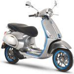 Vespa Elettrica Price Announced 2