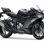 Kawasaki updates the ZX-6R for 2019 2
