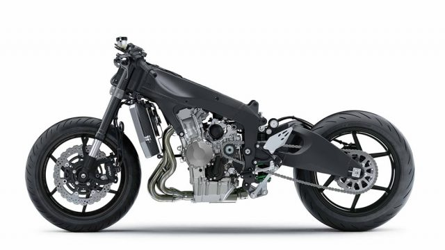 zx 6r naked