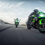 Kawasaki updates the ZX-6R for 2019 5
