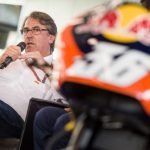 KTM is interested in buying Ducati 3