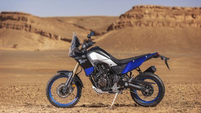New Yamaha Tenere 700 Finally Revealed. Insights and Features 1
