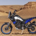 New Yamaha Tenere 700 Finally Revealed. Insights and Features 6